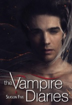 The Vampire Diaries saison 5 - Seriesaddict